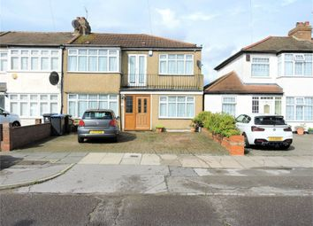 Thumbnail 4 bed semi-detached house for sale in Clydesdale, Enfield, Greater London