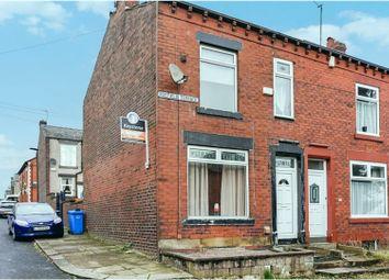 Thumbnail 2 bed end terrace house for sale in Roefield Terrace, Rochdale