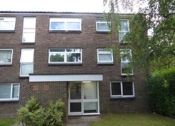Thumbnail 2 bedroom flat for sale in Templar Court, Pixton Way, Forestdale, Croydon