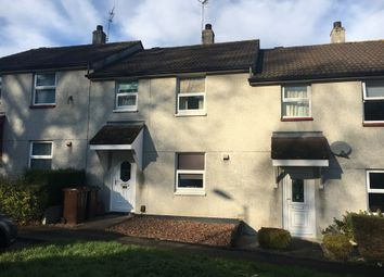 Thumbnail 3 bed terraced house for sale in Prouse Rise, Saltash