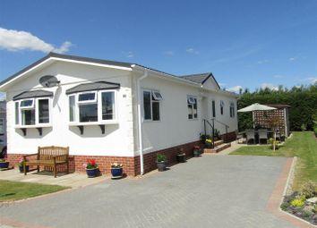 Thumbnail 2 bed bungalow for sale in Minskip Road, Boroughbridge, York