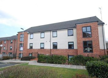 Thumbnail 2 bed flat for sale in Hardfield Street, Heywood