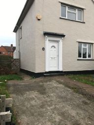 Thumbnail 3 bedroom terraced house to rent in Southmead, Bristol