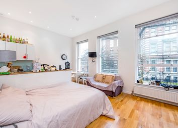 Thumbnail Studio for sale in Blythe Road, London