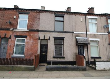 Thumbnail 2 bed property to rent in Eton Hill Road, Radcliffe, Manchester