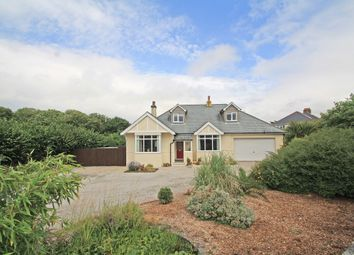 Thumbnail 5 bed detached house for sale in Elburton Road, Elburton, Plymouth, Devon, 8Jd.
