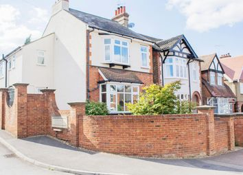 Thumbnail 4 bedroom detached house for sale in Rosebery Avenue, Leighton Buzzard