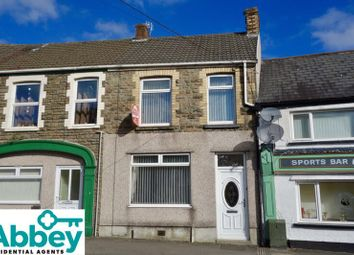 Thumbnail 3 bedroom terraced house for sale in Penydre, Neath