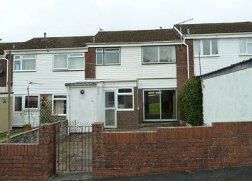 Thumbnail 3 bed property to rent in Sycamore Way, Carmarthen