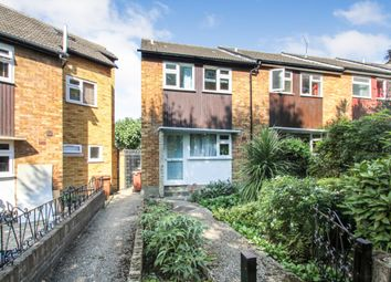 Corbicum, Leytonstone, London E11. 2 bed end terrace house