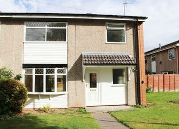 Thumbnail 3 bed semi-detached house to rent in Fields Avenue, Ruddington, Nottingham