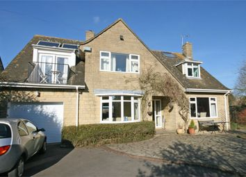 Thumbnail 6 bed detached house to rent in Pamington, Tewkesbury, Gloucestershire