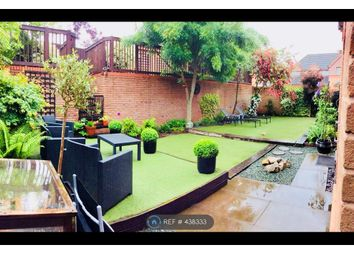 Thumbnail 4 bed detached house to rent in Field Maple Road, Streetly, Sutton Coldfield