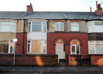 Thumbnail 3 bed shared accommodation to rent in Wentworth Road, Doncaster