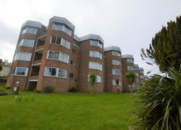 Thumbnail 2 bed flat for sale in Meadwood, St Marks Road, Torquay, Devon
