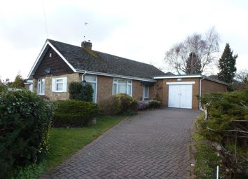 Thumbnail 3 bedroom bungalow to rent in Firway, Gayton, Wirral