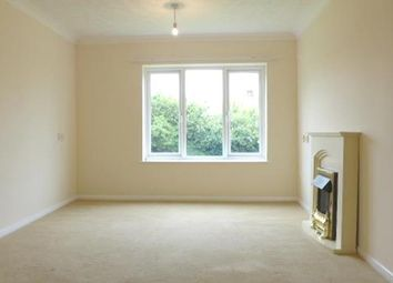 Thumbnail 1 bed flat to rent in Havenvale, Coppins Road, Clacton-On-Sea, Essex