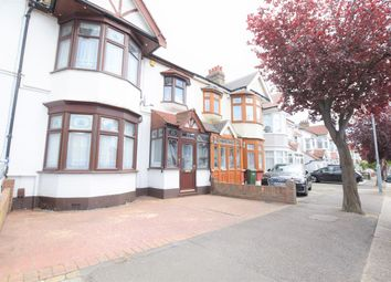 Thumbnail 3 bed terraced house to rent in Hastings Avenue, Ilford