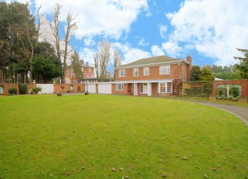 Thumbnail 5 bed detached house for sale in Milton Hill, Steventon, Abingdon
