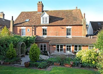 Thumbnail 4 bed semi-detached house for sale in High Street, Downton, Salisbury, Wiltshire