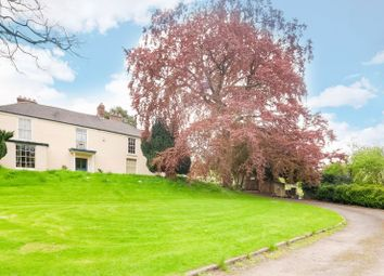 Thumbnail 6 bed detached house for sale in Barratts Hill, Broseley