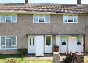 Thumbnail 3 bed terraced house for sale in Bligh Way, Rochester