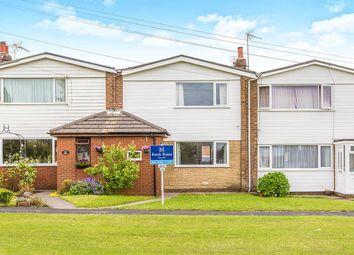 Thumbnail 3 bed terraced house for sale in Eskdale Road, Longridge, Preston