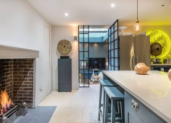 5 bed end terrace house for sale in Bow Road, Bow, London E3