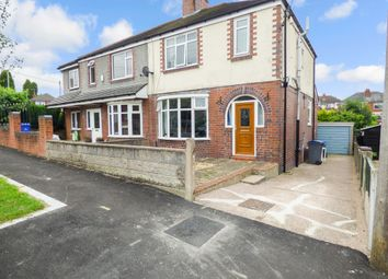 Thumbnail 3 bedroom property for sale in 3, Rothsay Avenue, Sneyd Green, Stoke-On-Trent, City Of Stoke-On-Trent
