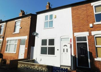 Thumbnail 2 bed end terrace house to rent in Winifred Road, Heaviley, Stockport
