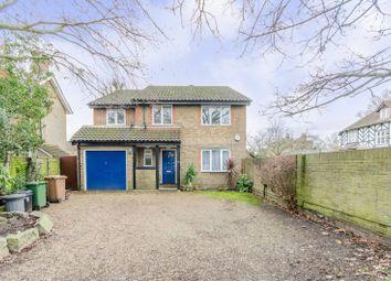 Thumbnail 4 bed property to rent in Dorset Road, Wimbledon