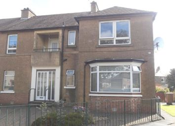 Thumbnail 3 bed flat to rent in Haig Street, Grangemouth