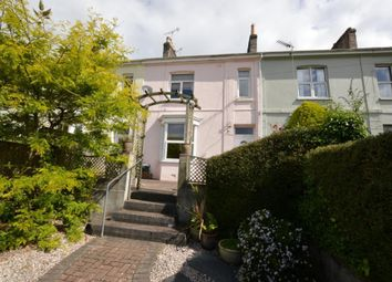 Thumbnail 3 bed terraced house for sale in Saltram Terrace, Plymouth, Devon