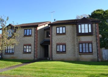 Thumbnail 1 bed flat to rent in Houndstone, Yeovil, Somerst