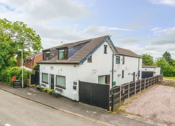Thumbnail 5 bed detached house for sale in Church Lane, Charnock Richard, Chorley