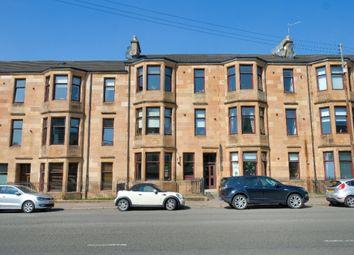 Thumbnail 2 bed flat for sale in Grange Road, Flat 0/1, Battlefield, Glasgow