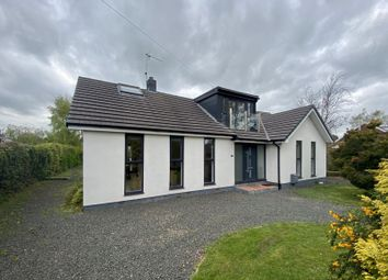 Thumbnail 5 bed detached house for sale in Errington Road, Darras Hall, Ponteland