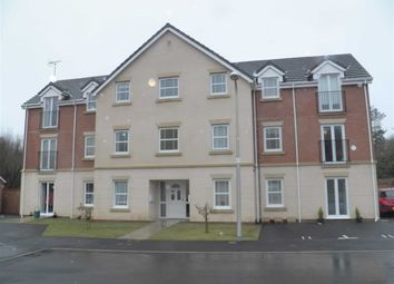Thumbnail 2 bedroom flat for sale in Cwrt Lando, Pembrey, Llanelli