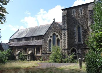 Thumbnail Commercial property for sale in All Saints Church, Llanelli, Carmarthenshire