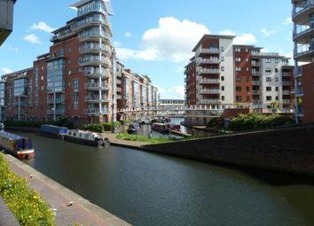 Thumbnail 2 bed flat for sale in Waterside Court, 101 St. Vincent Street, Birmingham, West Midlands