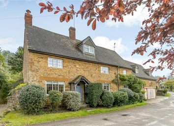 Thumbnail 4 bed detached house for sale in South Newington, Banbury, Oxfordshire