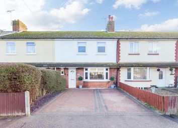 2 bed terraced house for sale in Brooke Avenue, Margate CT9