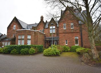 Thumbnail 2 bed flat for sale in Springwood House, Springwood Avenue, Torbrex, Stirling