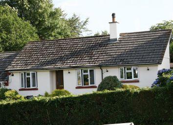 Thumbnail 3 bed bungalow for sale in Barn Close, Whiddon Down, Okehampton