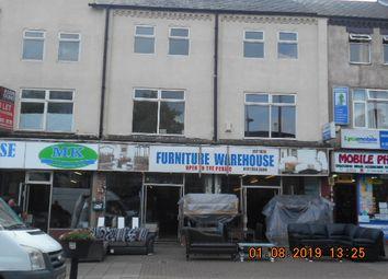 Thumbnail Retail premises to let in Soho Road, Birmingham