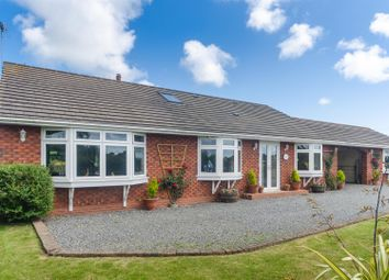Thumbnail 4 bed detached house for sale in Halsham, Hull