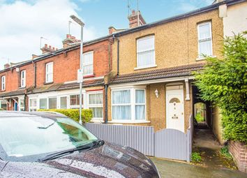 Thumbnail 2 bed property to rent in Cardiff Road, Watford