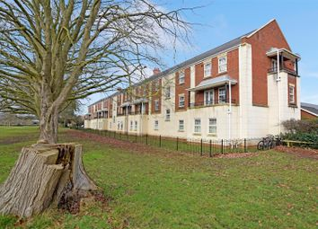 Thumbnail 3 bedroom flat for sale in Perrett Way, St Katherines Park, Ham Green