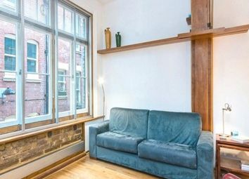 Thumbnail 1 bed property to rent in WC1N