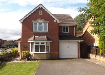 4 bed detached house for sale in Rayneham Road, Ilkeston DE7